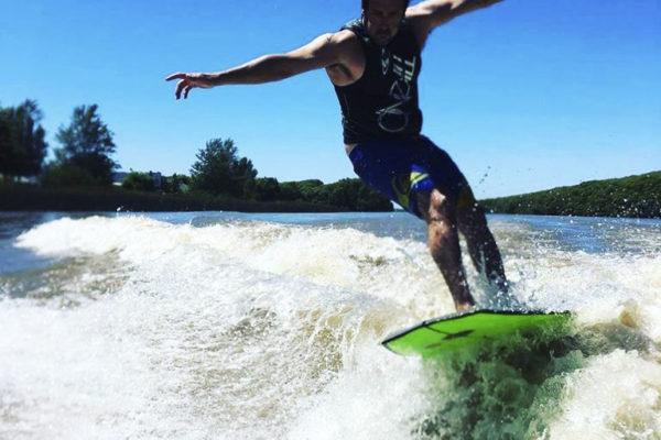 Martin wakeboard